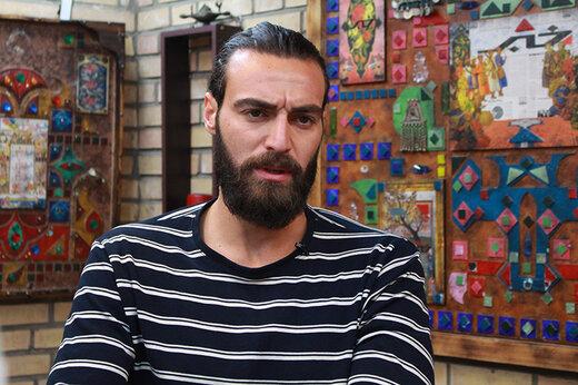 امیرحسین اکبری: ویترین فدراسیون فوتبال همان فوتبال روی چمن است!