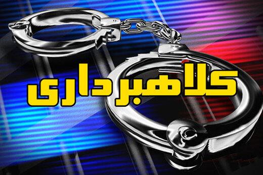 فیلم | اظهار نظر جنجالی سرهنگِ پلیس فتا در برنامه زنده: اکثر کلاهبرداریها از داخل زندان انجام میشود!