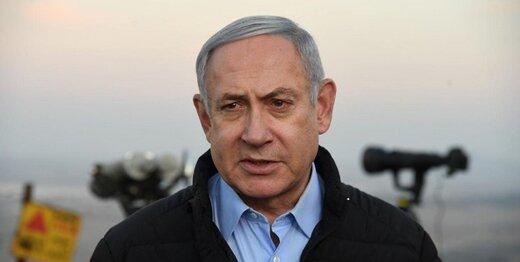 نتانیاهو: اروپاییها بابت کمک به ایران باید شرمسار باشند