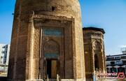 پنجمین مزار ناشناخته و عجیب در ایران! +تصاویر