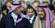 آیا محافظ شاه سعودی قصد ترور بن سلمان را داشت؟