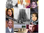 «روزی روزگاری تهرون» کلید خورد/ هنرمندان، تهران را روایت میکنند