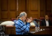 """اولیاء دم میترا استاد به جلسه محاکمه مجدد """"محمدعلی نجفی"""" احضار شدند"""