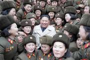 """کره شمالی: آمریکا """"هدیه کریسمس"""" خود را انتخاب کند"""