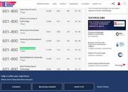 بر اساس جدیدترین رتبه بندی تایمز 2020؛قرار گرفتن نام دانشگاه سمنان در جمع دانشگاه های برتر دنیا در حوزه علوم فیزیکی
