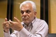طلایی: نگرانم برخی با شعار انقلابی بودن برای نظام هزینه ایجاد کنند