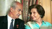 عکس | جاسوس زن مشهور روس در ایران، که در ۹۳ سالگی درگذشت!