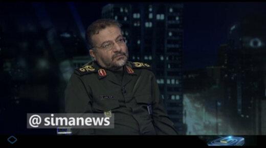 فیلم | پاسخ فرمانده بسیج به پرسش جنجالی دادن امتیازات ویژه به بسیجیان