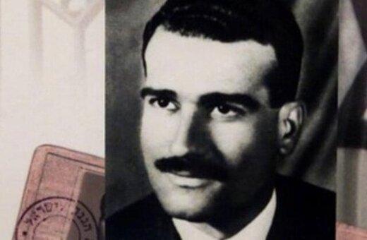 """پسر رئیسجمهوری اسبق سوریه در ازای افشای اطلاعات یک """"جسد"""" به موساد، درخواست پول کرد"""