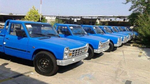 روش تخصیص سهمیه بنزین برخی خودروها از ۳ روز آینده تغییر میکند