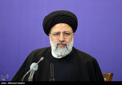 رئيس القضاء الايراني يؤكد ضرورة  تحديد مصير معتقلي الاحداث الاخيرة
