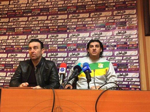 بهنام سراج: سرمربی تیم ملی نباید عوض شود