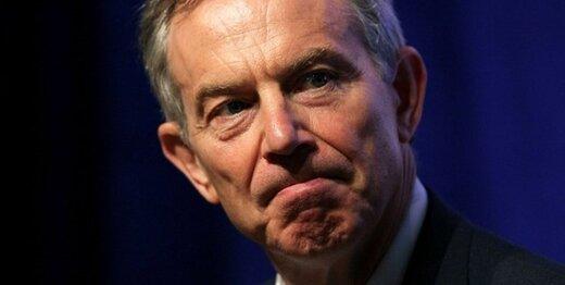 تونی بلر اوضاع بریتانیا را افتضاح دانست