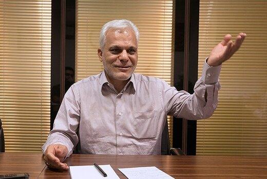 طلایی: رئیسی اهل بده بستان نیست /دولت سایه در ایران جواب نمی دهد