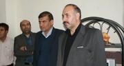 بازدید سرپرست اداره کل زندانهای لرستان از کانون اصلاح و تربیت خرم آباد