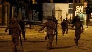 بیروت، دیشب را هم با خشونت صبح کرد/هشدار صریح حزب الله درباره سوزانده شدن زوج جوان