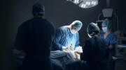 خروج کلیه ۷.۴ کیلوگرمی از بدن بیمار هندی