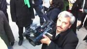اسماعیل فلاح، مستقیم از لندن به میدان انقلاب