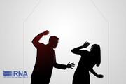 ۸۸.۵ درصد زنان قربانی همسرآزاری، خانهدار هستند