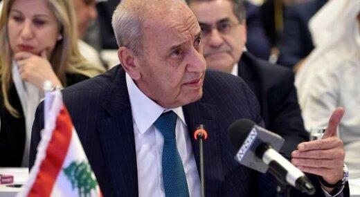 نبیه بری: به هیچ اسمی برای نخستوزیری مقید نیستم