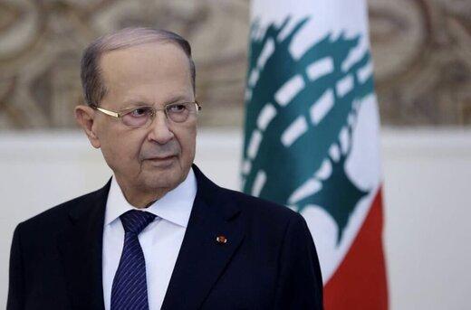 تشریح روند تشکیل کابینه لبنان از زبان میشل عون