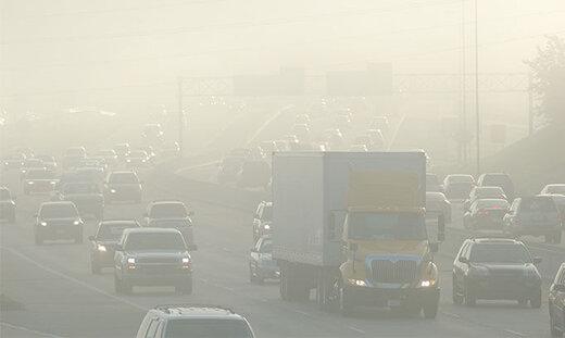 هوای ارومیه هم ناسالم است