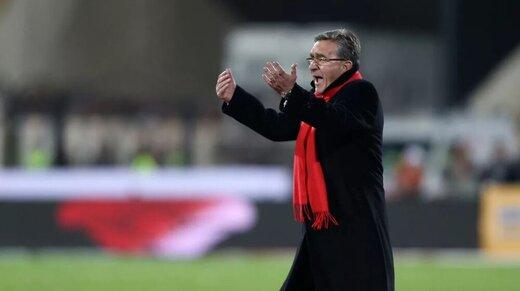 برانکو: موفقترین مربی تاریخ فوتبال ایران هستم/ از تیم ملی ایران پیشنهاد داشتم