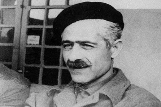 نقش و جایگاه جلال آلاحمد در ادبیات معاصر