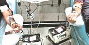 زنان و مردان چندبار در سال مجاز به اهدای خون هستند؟