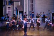 «مری پاپینز»، نمایشی ساده و جمع و جور اما شاد