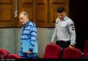 فیلم | شهردار سابق تهران هم بندی کرونایی دارد؟/ چرا به نجفی مرخصی از زندان نمیدهند؟