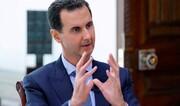 اسد: حرف مردن بغدادی که می شود فقط می خندم