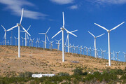 ساخت نیروگاههای خورشیدی و بادی به صرفهتر میشود