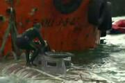 فیلم | قاچاق ۳۵۰۰ کیلوگرم کوکائین با زیردریایی!