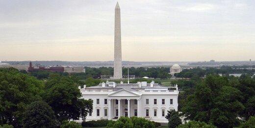 آشوب امنیتی امروز در پایتخت آمریکا به خاطر «یک دسته پرنده»