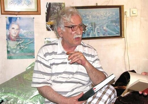 چرا بسیاری از مرگ بهمن صالحی باخبر نشدند؟