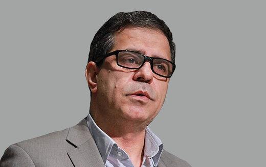 مدیریت «خرانه» و دعوی دکتر دینانی