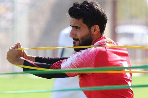 مدیربرنامههای رسن خبر داد: بازیکن عراقی پرسپولیس فصل آینده در اروپا