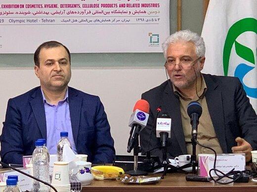 میزان مصرف فرآوردههای بهداشتی و آرایشی در ایران؛ ۲.۵ برابر سرانه جهانی