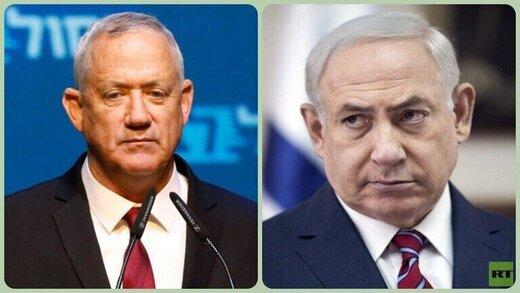 ائتلاف آبی و سفید: وحدت با نتانیاهو به پایان رسیده است