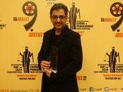 جایزه ویژه جشنواره استانبول به «سرخپوست» رسید