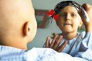 برپایی بازارچه خیریه به نفع کودکان مبتلا به سرطان  تبریز