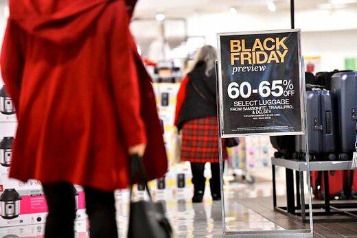 """برنامه پارلمان فرانسه برای ممنوعیت تبلیغات"""" جمعه سیاه"""" در آستانه کریسمس"""
