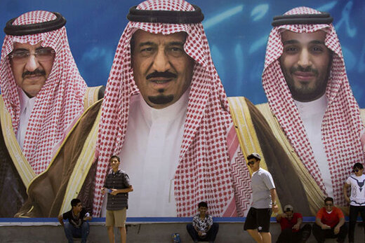 موج جدید بازداشتها در عربستان/ دقیقا چه کسانی دستگیر شدند؟