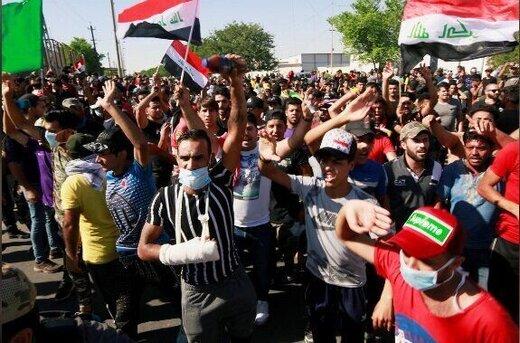 ناآرامی برخی استانهای عراق از جمله نجف را تعطیل کرد