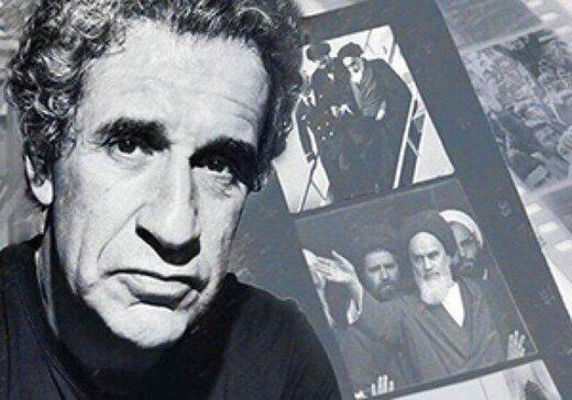 مستند خاطرات عکاس فرانسوی انقلاب ایران از نیمه گذشت