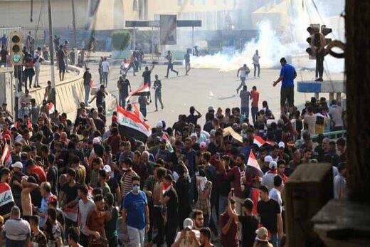 آخرین اخبار از تحولات استان ذی قار عراق