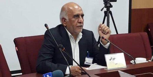 نوزایی: مدرکم فوق دیپلم است ولی مشکل قانونی برای ریاست فدراسیون چوگان ندارم