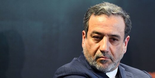 Araghchi: There is still hope to save JCPOA