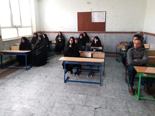 گروههای مجازی مدارس و اولیای ناراضی/ آموزش و پرورش: تخلفات را گزارش کنید